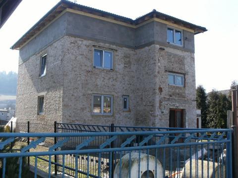 Rodinný dom v Chminianskej Novej Vsi na predaj aj výmenu